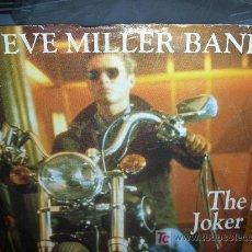 STEVE MILLER BAND-THE JOKER