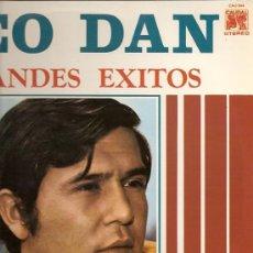 Discos de vinilo: LEO DAN LP SELLO CAUDAL EDITADO EN ESPAÑA AÑO 1978. . Lote 10668069