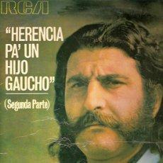 Discos de vinilo: JOSE LARRALDE LP SELLO RCA VICTOR EDITADO EN ESPAÑA AÑO 1972. . Lote 10668101