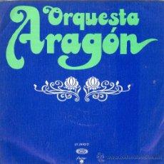 Discos de vinilo: UXV ORQUESTA ARAGON SINGLE VINILO PROMOCION ESPECIAL SALSA CARIBEÑA MUSICA CUBANA LATINOAMERICA. Lote 25696452