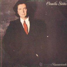 Discos de vinilo: CAMILO SESTO AMANECIENDO LP. Lote 10719235