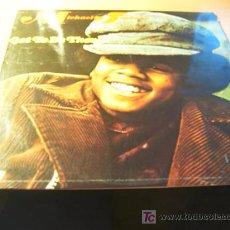 Discos de vinilo: MICHAEL JACKSON ( GOT TO BE THERE ) LP 1984 ESPAÑA. Lote 22293190