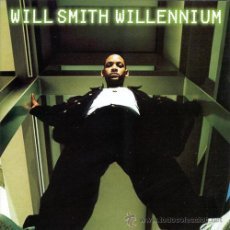 Discos de vinilo: WILL SMITH * WILLENIUM * 2LP * PRECINTADO * ULTRARARE * 1ª EDICIÓN!!!!. Lote 25780418