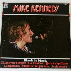 Discos de vinilo: MIKE KENNEDY ··· MIKE KENNEDY - (LP 33 RPM). Lote 25672373