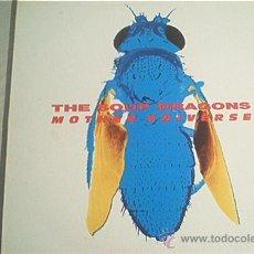 Discos de vinilo: LP. THE SOUP DRAGONS. MOTHER UNIVERSE.. Lote 10799891