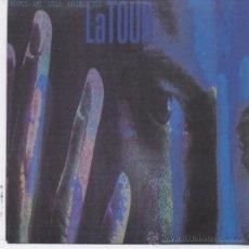Discos de vinilo: LA TOUR,PEOPLE ARE STILL HAVING SEX DEL 91. Lote 10865759