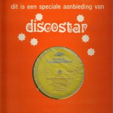 Discos de vinilo: DEUTSCHE GRAMMOPHON: HERBERT VON KARAJAN. HÉCTOR BERLIOZ. SINFONÍA FANTÁSTICA OP. 14. ALEMANIA.. Lote 19728785