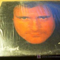 Discos de vinilo: PHIL COLLINS ( NO JACKED REQUIRED ) LP 1985 CANADA. Lote 277065413