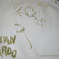 Discos de vinilo: JUAN PARDO-SU PRIMER LP DESPUES DE LOS BRINCOS-ORIGINAL NOVOLA 1969. Lote 26451177
