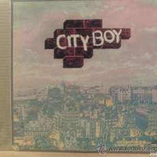 Discos de vinilo: CITY BOY ----SAME . Lote 25921799