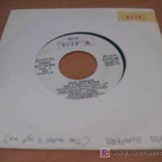 Discos de vinilo: BASS BUMPERS ( THE MUSIC'S GOT TO ME ) SINGLE ESPAÑA PROMO (EPI01). Lote 11030763