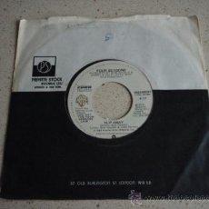 Discos de vinilo: FOUR SEASONS ( SPEND THE NIGHT IN LOVE - SLIP AWAY ) USA- 1980 SINGLE45 WARNER B. RECORDS. Lote 11031566