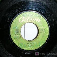 Discos de vinilo: THE BEATLES-BOYS-TWIST AND SHOUT. Lote 26634250