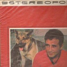 Discos de vinilo: RICHARD ANTHONY LP SELLO ODEON EDICCIÓN COLOMBIANA. Lote 11060504