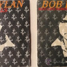 Discos de vinilo: BOB DYLAN / ANIMALS / MAN GAVE NAME TO ALL THE ANIMALS. Lote 35782773