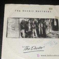 Discos de vinilo: THE DOOBIE BROTHERS - THE DOCTOR. Lote 11114686