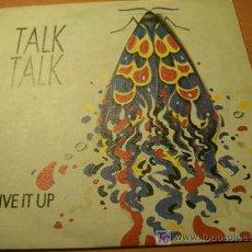 Discos de vinilo: TALK TALK ( GIVE IT TO ME ) SINGLE 1986 ESPAÑA (EPI04). Lote 11157943