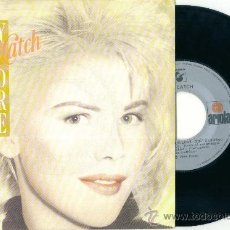 Discos de vinilo: C.C. CATCH. BABY I NEED YOUR LOVE (VINILO-SINGLEL 1989). Lote 11184469