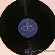 Discos de vinilo: LP VINILO SIN FUNDA - UNDERGROUND CONCERT. Lote 11203492