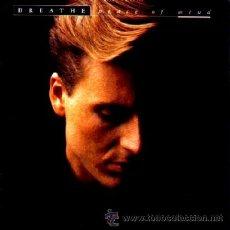 Discos de vinilo: BREATHE - PEACE OF MIND (LP) - NUEVO SIN DESPRECINTAR. Lote 26761104