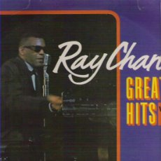 Discos de vinilo: RAY CHARLES` GREAT HITS - VOLUMEN TWO **** STATESIDE UK. Lote 11243609