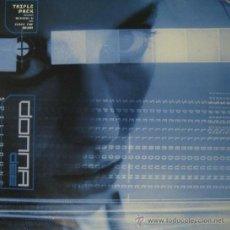 Discos de vinilo: DONNA DEE * SPELLBOUND * 3 LP * NUEVO * MUY RARO. Lote 22883804