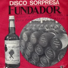 Discos de vinilo: MIGUEL RAMOS. Lote 17425136
