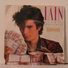 Discos de vinilo: LAIN - BISNES (BUSSINES) - EL MALO. Lote 25751267