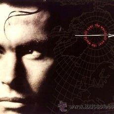 Discos de vinilo: MARK BOYCE - ALL OVER THE WORLD (LP) - NUEVO. Lote 26725317