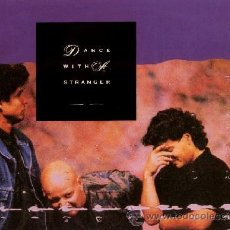 Discos de vinilo: DANCE WITH A STRANGER - FOOL'S PARADISE (LP) -- NUEVO. Lote 26761287