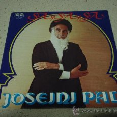 Discos de vinilo: JOSEINI PAL ( SA SA SA - EL OJAL ) BARCELONA-1980 SINGLE45 AUVI. Lote 11360885