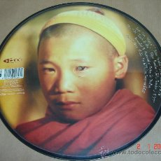 Disques de vinyle: DISCO LP PICTURE DSIGUAL NATIWA VINILO. Lote 22914618