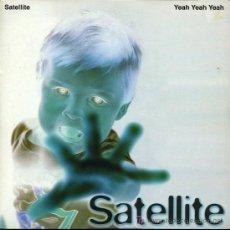 Discos de vinilo: SATELLITE - YEAH YEAH YEAH / VICTORIAN PINE - 1996 - MUY BIEN CONSERVADO. Lote 11396577