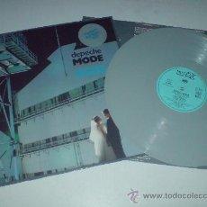 Discos de vinilo: DEPECHE MODE - SOME GREAT REWARD - LP GRIS - 1984 MUTE - VINILOVINTAGE. Lote 22759986