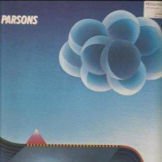 Discos de vinilo: THE ALAN PARSON PROJECT: THE BEST . Lote 25723896