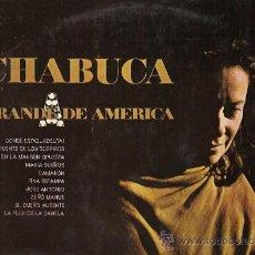 Discos de vinilo: CHABUCA GRANDA LP SELLO RCA CAMDEN AÑO 1973.. Lote 11469666