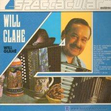 Vinyl-Schallplatten - Will Glahe - Espectacular - Lp 1983 - 11506942
