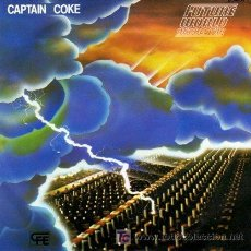 Vinyl-Schallplatten - FUTURE WORLD ORCHESTRA ··· Captain Coke / Dawn - (Single 45 rpm) - 23911851