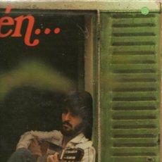 Discos de vinilo: LP ROQUE NARVAJA - QUIEN..... Lote 19767243