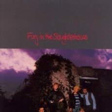 Discos de vinilo: FURY IN THE SLAUGHTERHOUSE - WON'T FORGET THESE DAYS (MAXISINGLE 45 RPM) - NUEVO. Lote 26950853