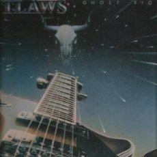 Discos de vinilo: OUTLAWS. Lote 11635625