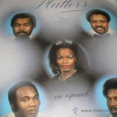 Discos de vinilo: PLATTERS EN ESPAÑOL , EL CREPUSCULO / ROGAR. Lote 11642184