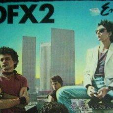 Discos de vinilo: DFX2,EMOTION DEL 83 MINI LP. Lote 11687385