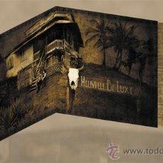 Discos de vinilo: BUNBURY HELLVILLE DE LUXE VINILO HEROES DEL SILENCIO. Lote 26670909