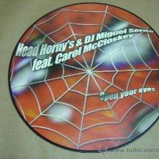 Discos de vinilo: DISCO LP PICTURE . Lote 24203746