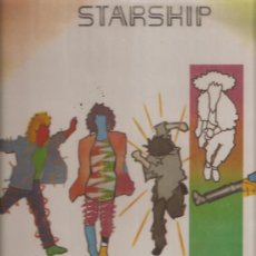 Discos de vinilo: STARSHIP. Lote 11854478