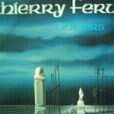 Dischi in vinile: THIERRY FERVANT,UNIVERS ALBUN DEL 80. Lote 11885668