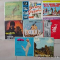 Discos de vinilo: LOTE 8 EPS MUSICA DE CINE P/C SPAIN. Lote 27131840