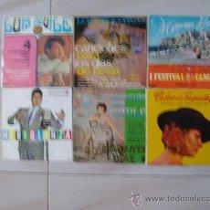 Discos de vinilo: LOTE EPS. Lote 27131847