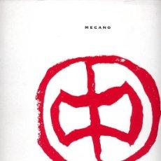 Discos de vinilo: MECANO. EL 7 DE SEPTIEMBRE.( 4 VERSIONES). MAXI SINGLE VINILO 12´´. 45 RPM. . Lote 27617927